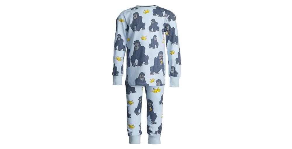 Gorilla Pyjamas